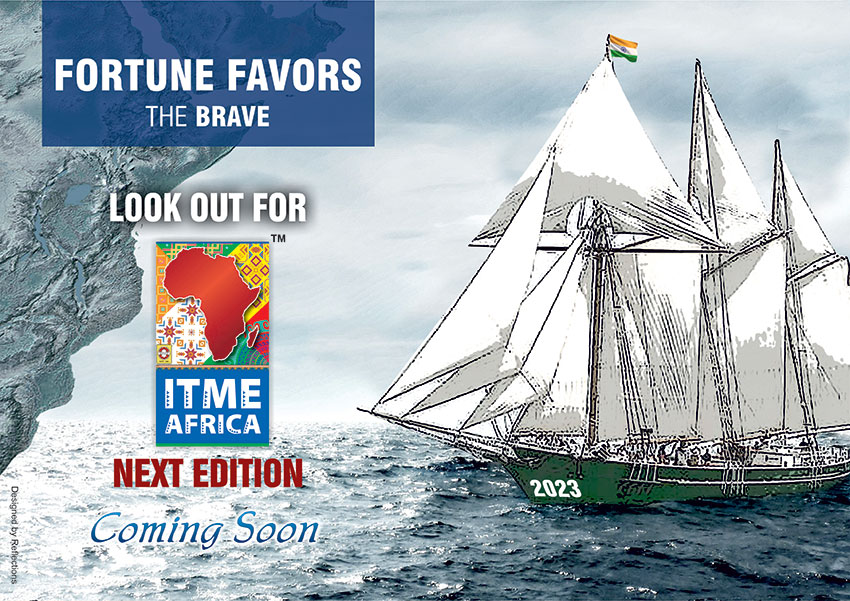 ITME AFRICA Next Edition